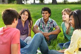 Teen Groups