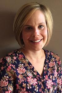 Rebecca Rittgers, LCSW
